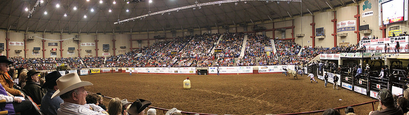 Photos of San Angelo Stockshow & Rodeo