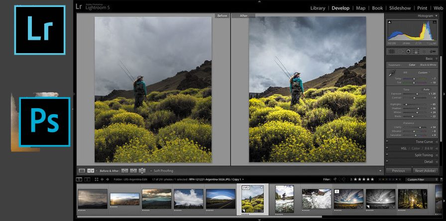 Lightroom 6 Review