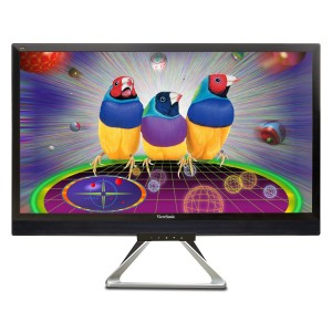 ViewSonic VX2880ml-4K Monitor