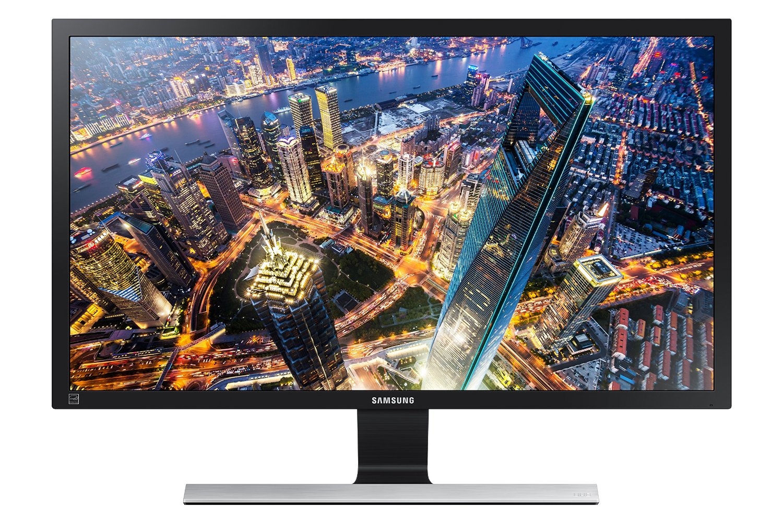 Samsung UE590 UHD-QHD Monitor