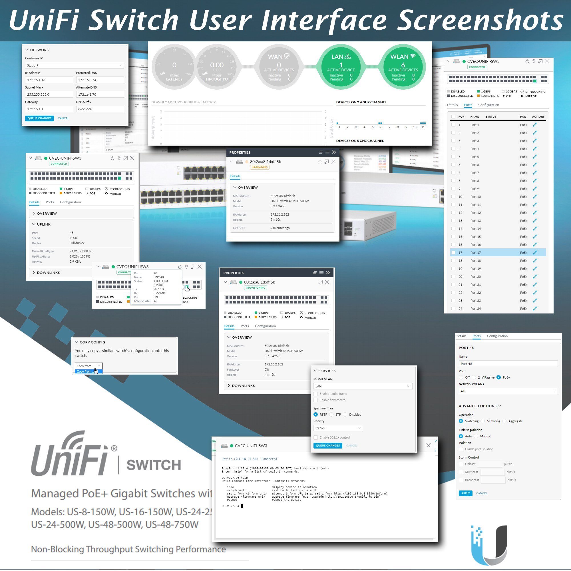 unifi-switch-user-interface-screenshots