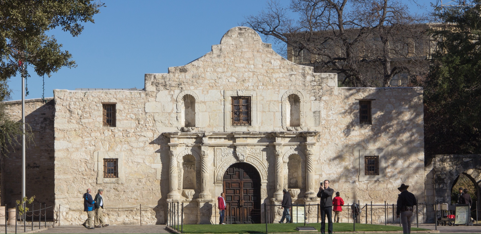 San Antonio's Leading Local News: Weather, Traffic, Sports ...