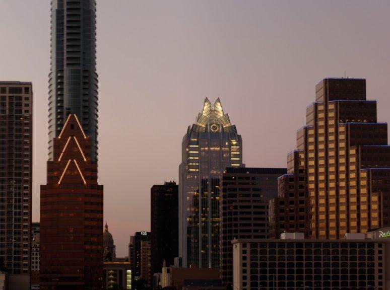 Austin Texas Photo Gallery