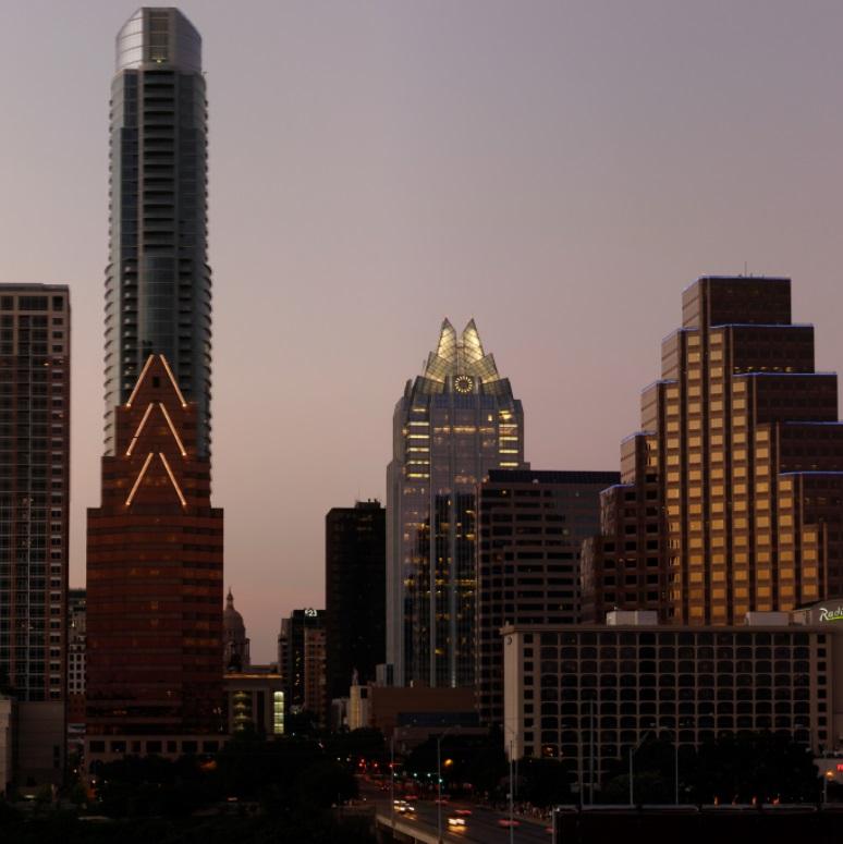 Photos of Austin, Texas