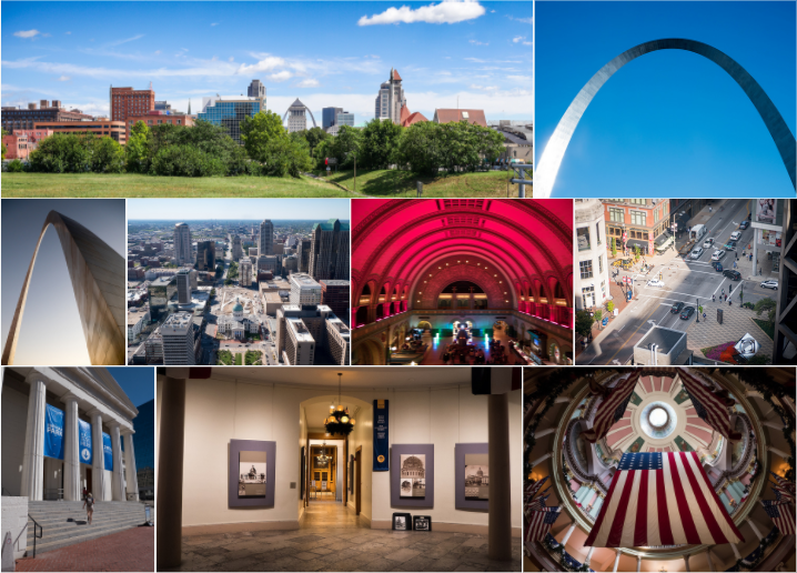Royalty Free Photos St Louis