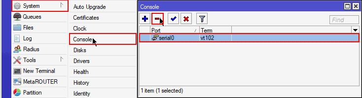 MikroTik Router as a SCADA Serial Server - jcutrer com