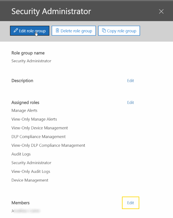 How to create Alert Policies in Office 365 Security & Compliance
