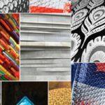 Abstract Photos & Textures