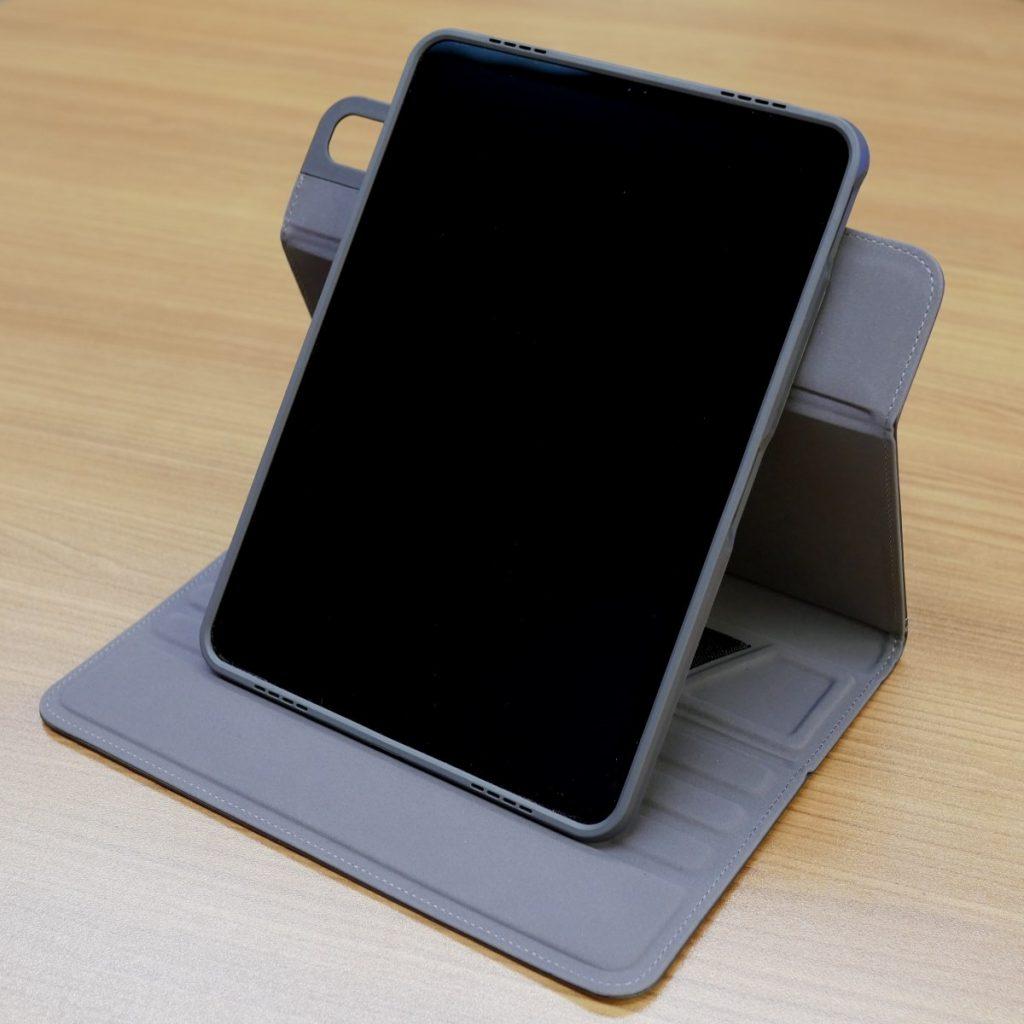 VersaVu iPad Pro 11 Case - A Closer Look - jcutrer.com