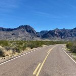 Photos of Big Bend National Park