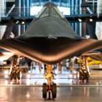 Lockheed SR-71 Blackbird Photos