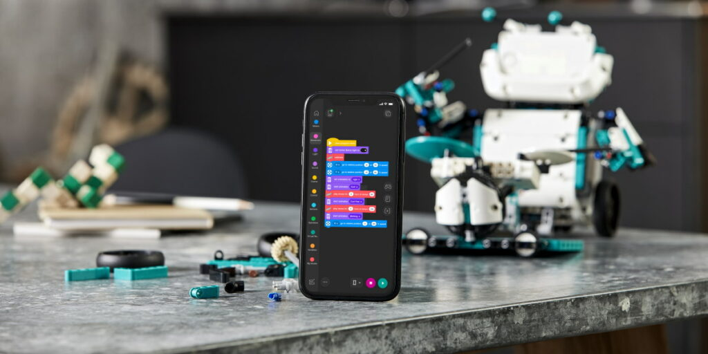 LEGO MINDSTORMS Robot Inventor (51515)